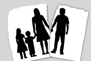 Rozwód – który z małżonków jest winny?